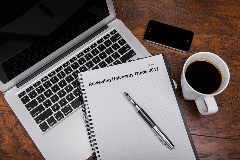reviewing-university-guide