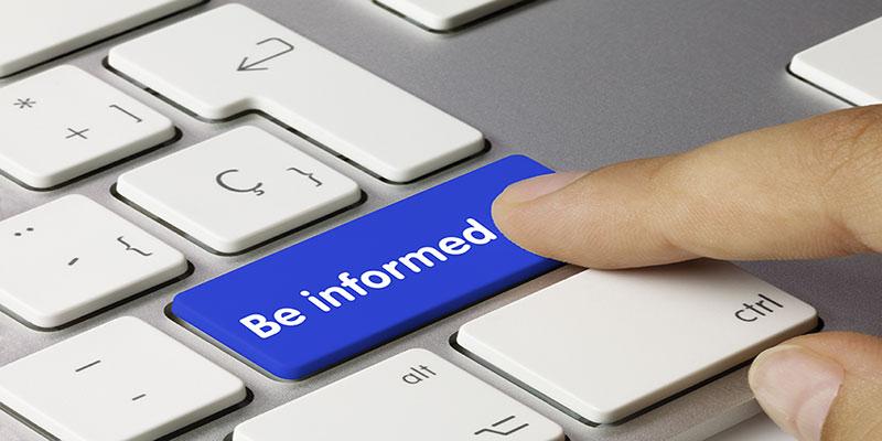 be-informed